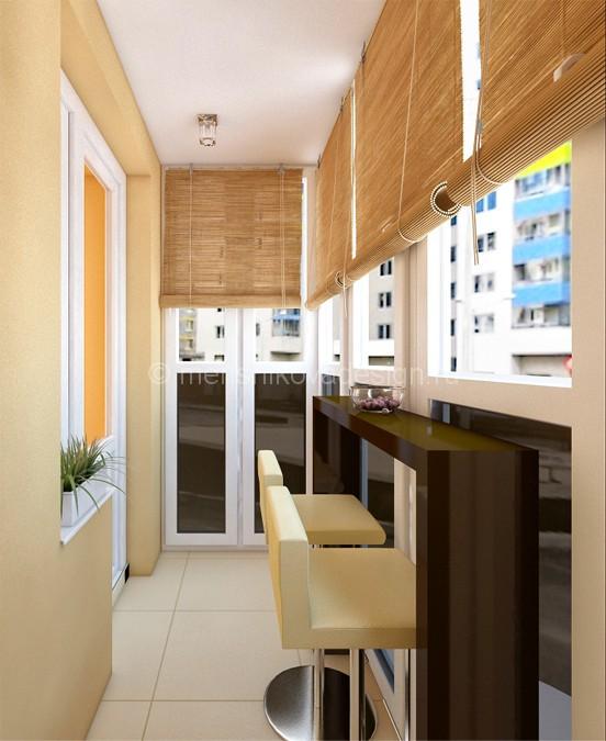 Дизайн-проект трехкомнатной квартиры на вильгельма де геннин.