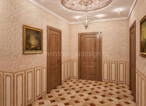 koridor_vid_iz_prikhozhey