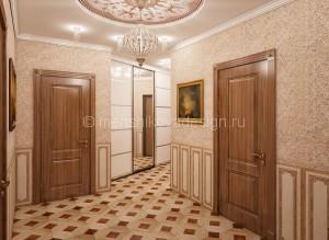 koridor_vid_ot_gostinoy